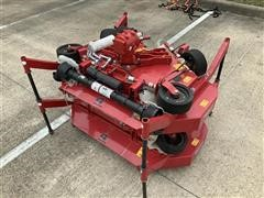 2017 Mahindra KFM48 4' 3-Pt Finish Mower