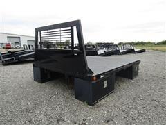 Cadet Flatbed Truck Bed