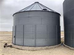 Chief 5000 BU Grain Bin