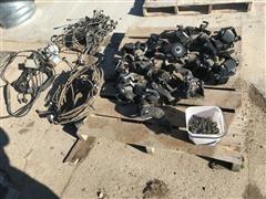 Kinze Planter Parts