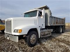 1998 Freightliner FLD120 T/A Dump Truck