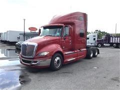 2014 International ProStar +122 T/A Truck Tractor