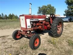 1967 Case IH 656 2WD Tractor