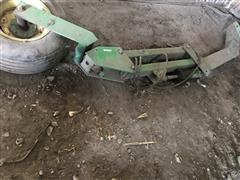 John Deere Lift Assist Wheel