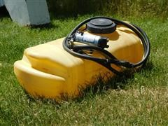 P-K 60 Gallon ATV Sprayer
