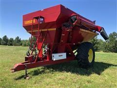 Sunflower 8750 Richardton Grain Shuttle