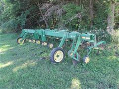 John Deere 875 Row Crop Cultivator