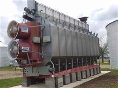 2004 Superb SD500V Energy Miser Grain Dryer