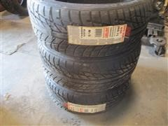 Nankang Sport NS-1 205/40R17 Tires