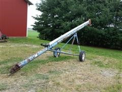 """Allied 6"""" Auger"""