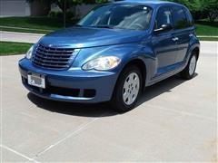 2007 Chrysler PT Cruiser 4 Door Liftback Sedan