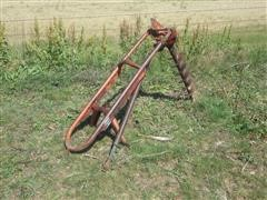 Ford 903 Post Hole Digger