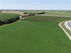 Tract 2:  38.48+/- Acres Scotts Bluff, Nebraska