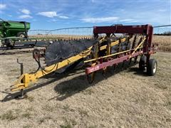 Darf 917 W-Series FD Wheel Rake