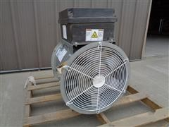 "GSI DF3-3 18"" Aeration Fan"