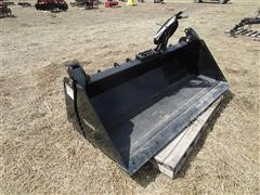 2015 Mahindra ATIB4IN172 4 In 1 Construction & Utility Bucket - Clamshell