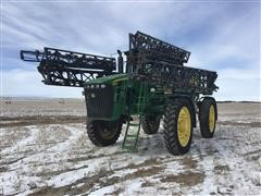 2009 John Deere 4930 Self Propelled Sprayer