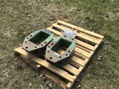 John Deere 9610 Combine Parts
