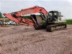 Link-Belt 3400 Excavator