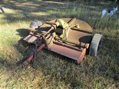 Bush Hog 512 Rotary Mower