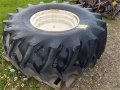Firestone 23.1/26 Tire