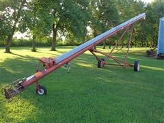 "Feterl 8"" X 46' Auger"
