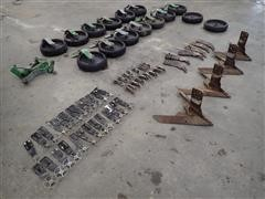 Hiniker 6000 Cultivator Parts