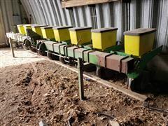 John Deere 7200 8R30 Planter