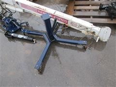 Rawson-Koenig 3200 Crane Attachment