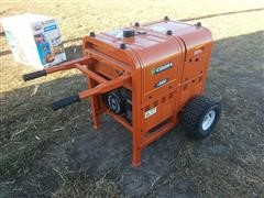 Cobra Equipment E9500 Generator