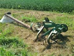 John Deere 350 9' Sickle Mower