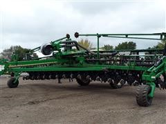 2013 Great Plains YP-1625A Planter