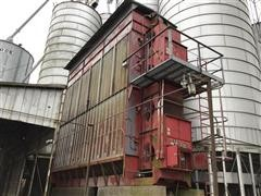 M-C 1175 Continuous Flow Grain Dryer