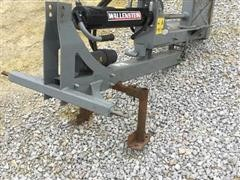 Wallenstein WX370 Wood Splitter
