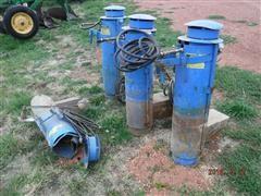 Trojan 66B Propane Tank Heaters