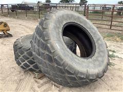 Goodyear 23.1-26 Tires