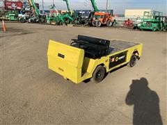 2012 Cushman Titan 410 Electric Cart