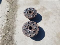 Case IH Axle Hubs For Duals