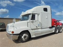 2000 Freightliner Century 120 T/A Truck Tractor