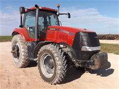 2012 Case IH Magnum 225 MFWD Tractor