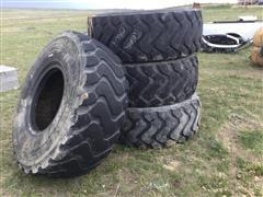 20.5R25 Tires