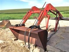 Westendorf farm equipment for sale