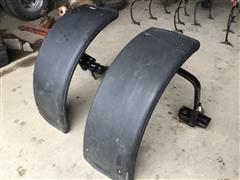 Massey Ferguson Front Fenders