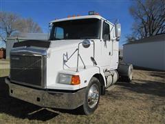 1993 White GMC Truck Tractor