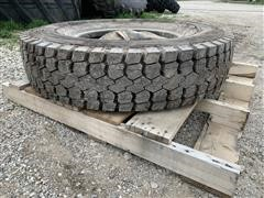 Double Coin 9.00R20 Tire