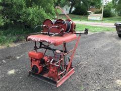 Bean R2020 Fire Pump