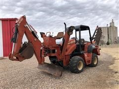 2003 Ditchwitch RT70H Trencher