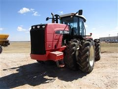 2010 Versatile 375 4WD Articulated Tractor