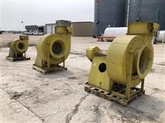 Barry Blower Centrifugal Fans