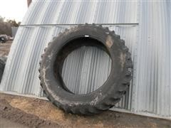 Goodyear Dyna Torque Tractor Tire